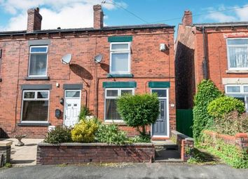 2 bed terraced house for sale in Howarth Street, Westhoughton, Bolton, Greater Manchester BL5