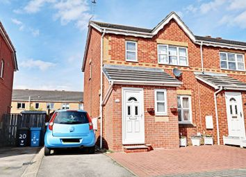 Thumbnail 3 bedroom semi-detached house for sale in Sailors Wharf, Hull