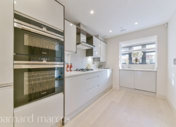 Thumbnail 4 bed terraced house for sale in Florence Avenue, Morden