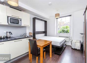 Thumbnail Studio to rent in Hurdwick Place, Mornington Crescent, London