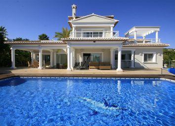Thumbnail 7 bed villa for sale in Comunitat Valenciana, Alicante, Teulada