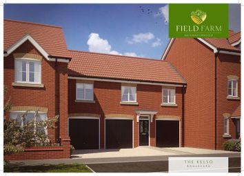 Thumbnail 2 bed maisonette for sale in Field Farm, Ilkeston Road, Stapleford