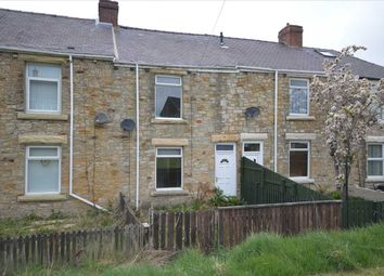 Thumbnail 2 bed terraced house to rent in Wesley Terrace, Annfield Plain, Stanley