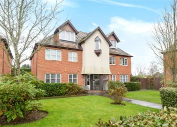 Thumbnail 2 bedroom flat to rent in Mansell Court, Shinfield Road, Reading, Berkshire