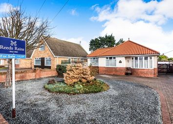 Thumbnail 5 bed bungalow for sale in Hollym Road, Withernsea