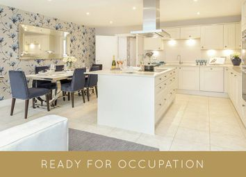 """Thumbnail 3 bedroom property for sale in """"Cherwell House"""" at Abbey Road, Oxford"""