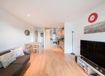 Thumbnail 1 bed flat to rent in Arta House, Devonport Street, Wapping