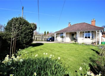 Thumbnail 2 bed bungalow for sale in Barrows Road, Cheddar