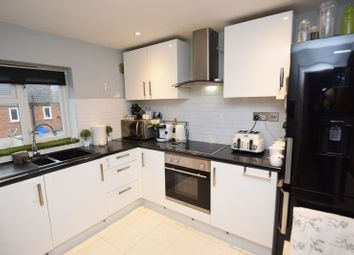 Thumbnail 2 bed flat for sale in Pennington Road, Chalfont St. Peter, Gerrards Cross