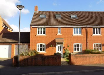 Thumbnail 5 bed semi-detached house for sale in Callington Road, Oakhurst, Swindon, Wiltshire