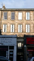 Thumbnail 5 bed flat to rent in Newington Road, Newington, Edinburgh