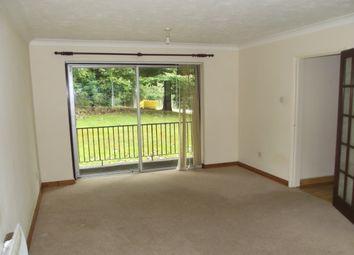Thumbnail 2 bed flat to rent in Montargis Way, Crowborough