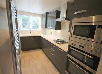 Thumbnail 2 bed flat to rent in Mount Pleasant Road, Poole