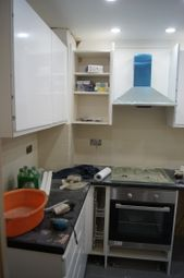 Thumbnail 4 bed flat to rent in Browning Street, London