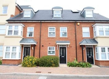 Thumbnail 3 bedroom terraced house for sale in Mackintosh Street, Trinity Village, Bromley, Kent