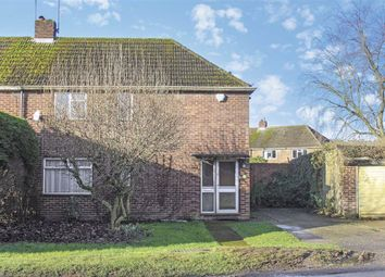 Thumbnail 3 bed semi-detached house for sale in Southwood Gardens, Cookham, Berkshire