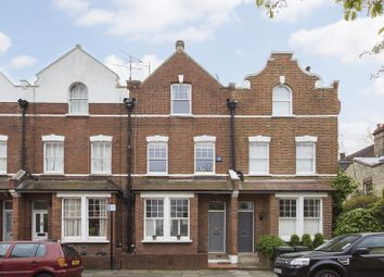 Thumbnail 3 bed terraced house for sale in North Hill Avenue, Highgate