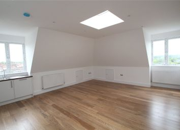 Thumbnail 1 bed flat to rent in Finchley Lodge, Gainsborough Road, London