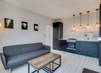 Thumbnail 1 bed flat for sale in Rucklidge Avenue, Harlesden