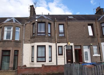 Thumbnail 2 bed flat for sale in Anderson Street, Leven