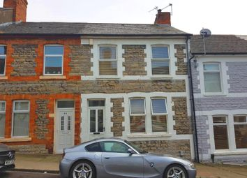 Thumbnail 2 bedroom terraced house to rent in Princes Street, West End, Barry