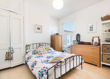 Thumbnail 3 bed flat for sale in Burrows Road, London
