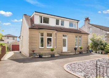 Thumbnail 4 bed bungalow for sale in Hamilton Road, Mount Vernon, Glasgow