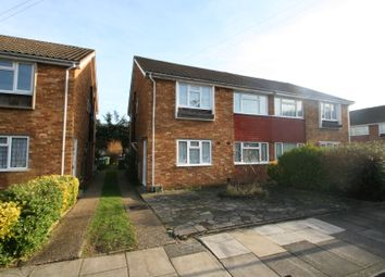 Thumbnail 2 bed maisonette to rent in Colyer Close, New Eltham, London