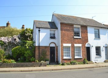 Thumbnail 2 bed semi-detached house for sale in Wish Ward, Rye