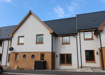 Thumbnail 3 bed terraced house for sale in 5 Inshes Mews, Inshes, Inverness.
