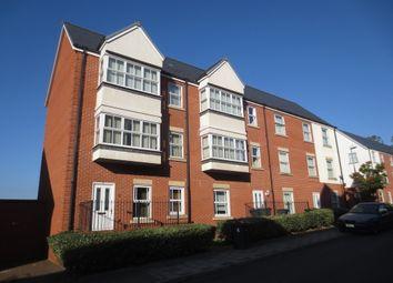 Thumbnail 2 bed flat for sale in Northcroft Way, Erdington, Birmingham