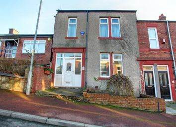 Thumbnail 4 bed terraced house for sale in Kitchener Street, Gateshead