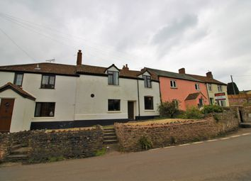 Thumbnail 3 bed terraced house for sale in Castle Street, Nether Stowey, Bridgwater
