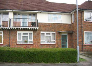 Thumbnail 1 bed flat to rent in Felton Close, Borehamwood