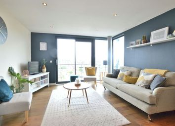 Thumbnail 2 bed flat for sale in Chandlers Wharf, 33 Cornhill, Liverpool