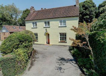 Summerleys Road, Princes Risborough, Buckinghamshire HP27. 4 bed detached house for sale