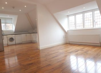 Thumbnail 2 bed flat to rent in Bracknell Gardens, Hampstead, London
