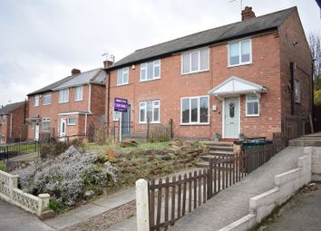 Thumbnail 3 bed semi-detached house for sale in Surgeys Lane, Nottingham