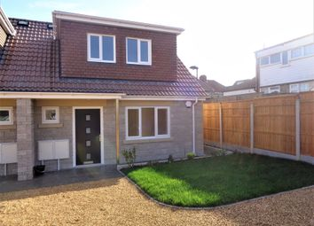 Thumbnail 2 bed semi-detached bungalow for sale in Alexandra Gardens, Bristol