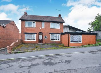 Thumbnail 2 bedroom detached house for sale in Nelson Street, Heanor