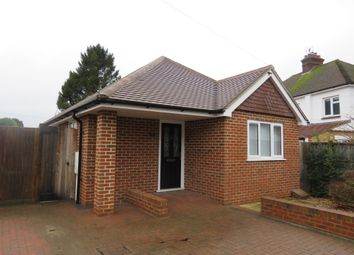 Thumbnail 1 bed detached bungalow for sale in Woodland Way, Penenden Heath, Maidstone