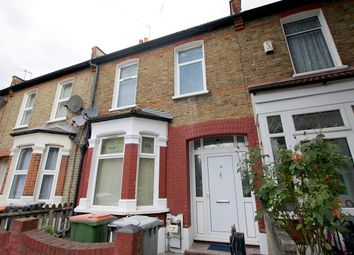 Thumbnail 3 bed semi-detached house to rent in Haldane Road, London