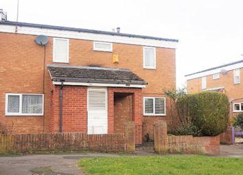 Thumbnail 3 bed terraced house for sale in Wealdstone, Woodside Telford