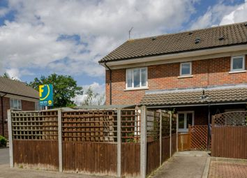 Thumbnail 1 bedroom property for sale in Hardy Close, High Barnet