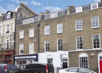 Thumbnail 3 bedroom flat to rent in Molyneux Street, Marylebone