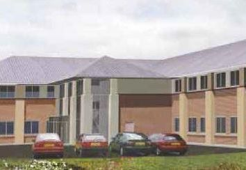Thumbnail Office to let in Design And Build, 2 Deer Park Road, Fairways Business Park, Livingston