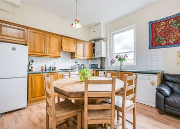 Thumbnail 4 bed flat to rent in Granville Mansions, Shepherds Bush Green, London