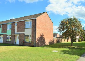 Thumbnail 2 bed end terrace house for sale in 83 Dowell Close, Staplegrove Park, Taunton, Somerset