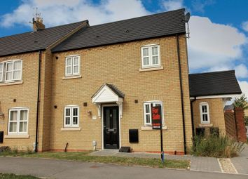 Thumbnail 1 bed flat for sale in Grosvenor Road, Kingswood, Hull