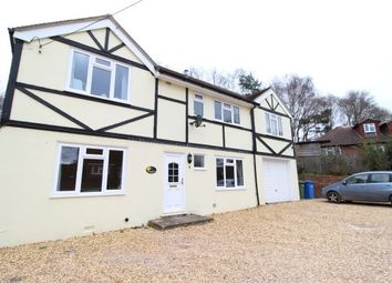Thumbnail 4 bed property to rent in Sunray Estate, Sandhurst